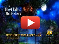 TREEHOUSE WIDE LOOP 5 mins