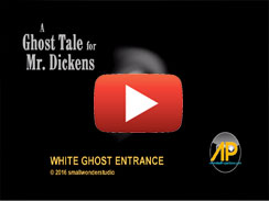 WHITE GHOST ENTRANCE