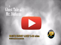 WHITE GHOST LOOP 3 45 mins