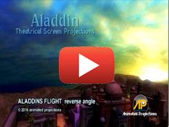 ALADDIN HOME BACKGROUND 2 LOOP 5 mins