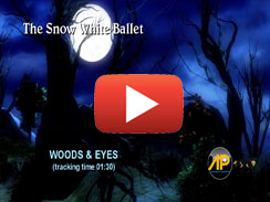 The Snow White Ballet