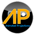 Animated Projections